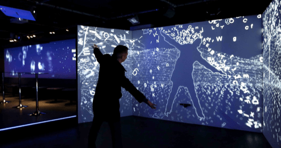 Our Guide To Interactive Installations Mbryonic