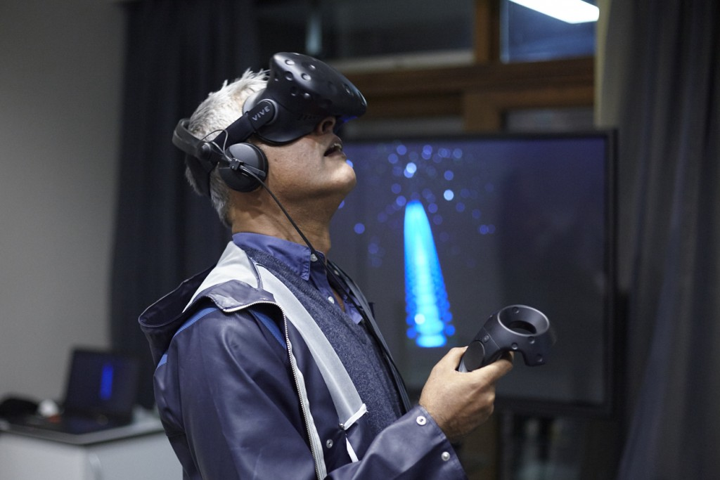How to Use Virtual Reality at Your Next Exhibition or Trade Show