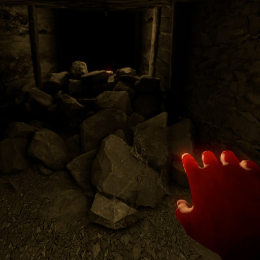 The Old Mine VR